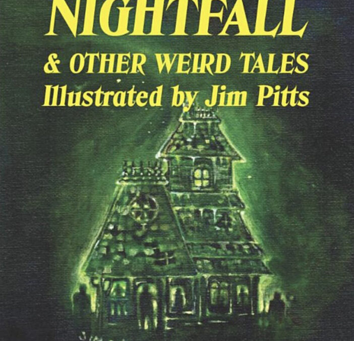 Book Review: AFTER NIGHTFALL