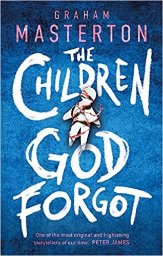 Book Review: THE CHILDREN GOD FORGOT