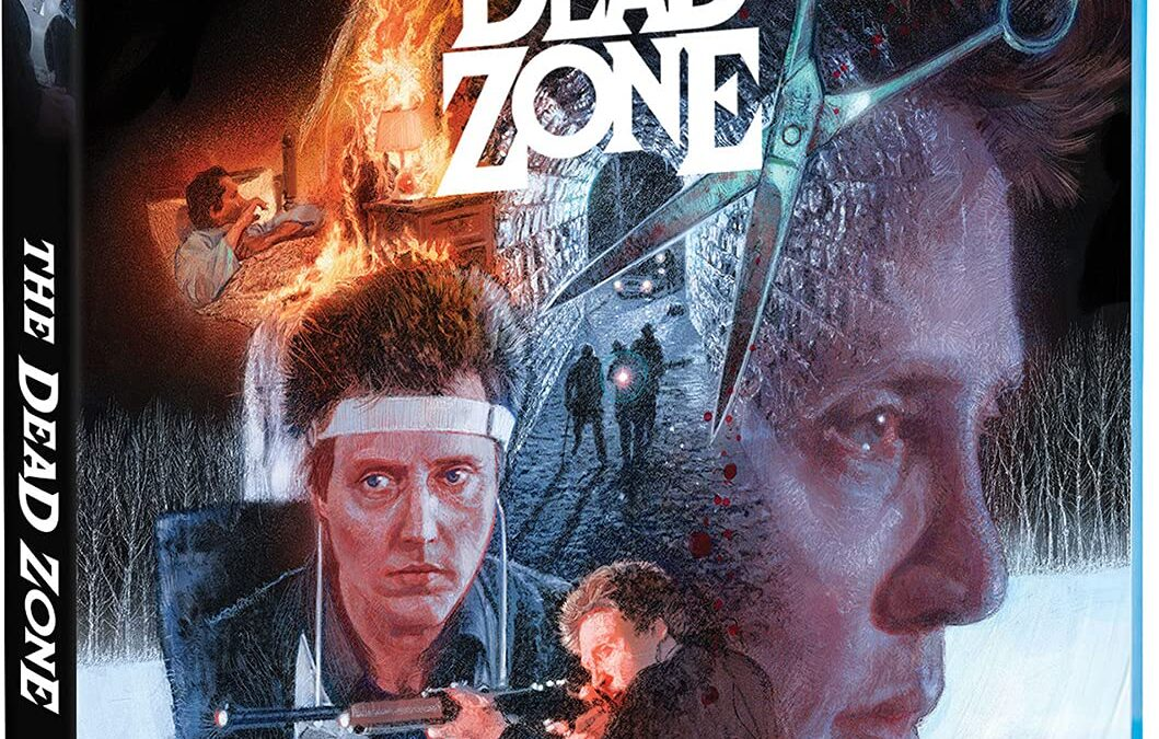Blu-ray Review: THE DEAD ZONE