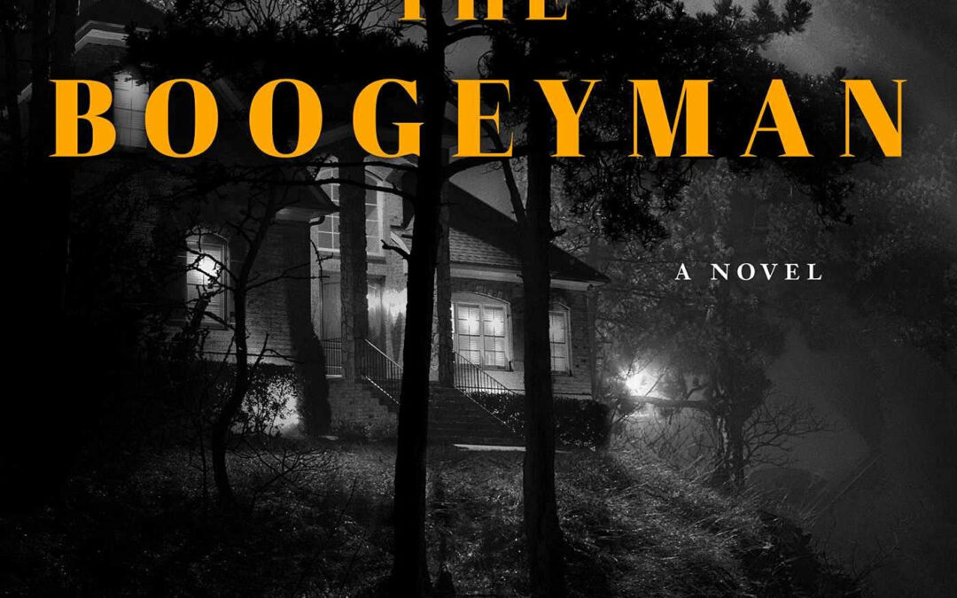 Book Review: CHASING THE BOOGEYMAN