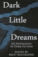 Dark Little Dreams Cover