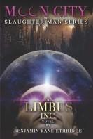 Moon City: A Limbus, Inc. Novel