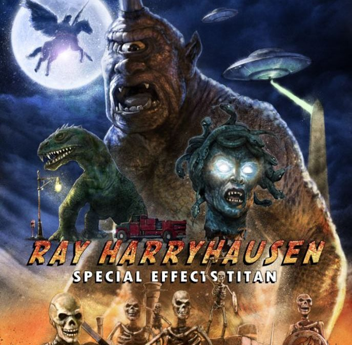 Ray Harryhausen: Special Effects Titan – Movie Review