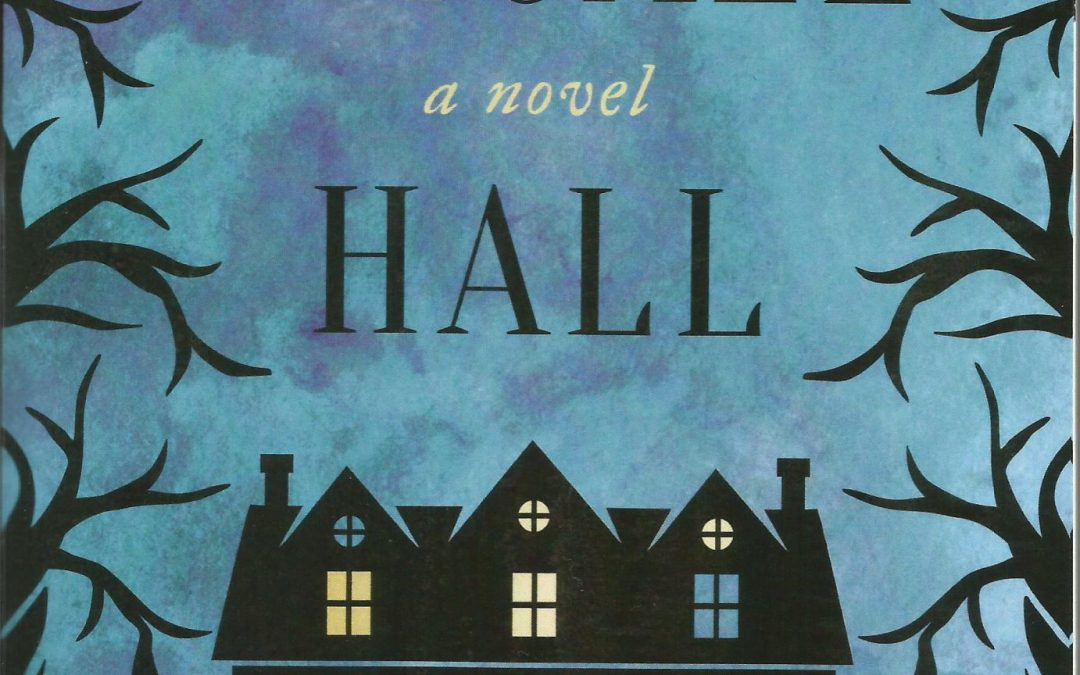 Abigale Hall – Book Review