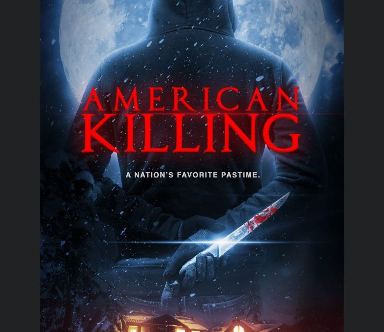 New Trailer for AMERICAN KILLING Introduces Audiences to a Dark, Hidden-Camera 'Masterpiece'