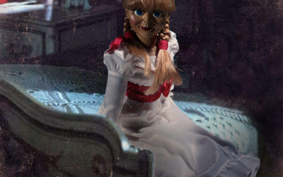 Mezco Wants You to Enjoy 'Annabelle!'