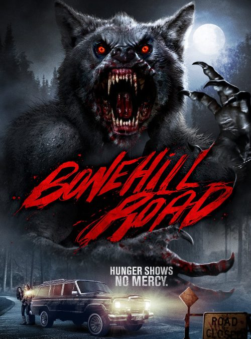 Werewolf Thriller 'Bonehill Road,' Starring Horror Icon Linnea Quigley, on DVD this October