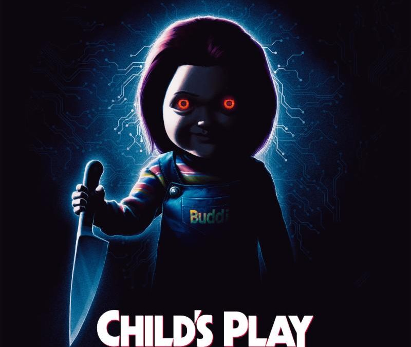 'Child's Play' Vinyl Soundtrack out in August from Waxwork
