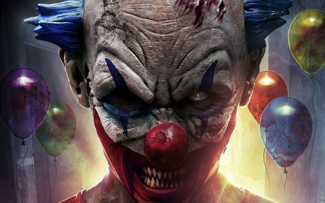 Interview – Director Aaron Mirtes, Clowntergeist