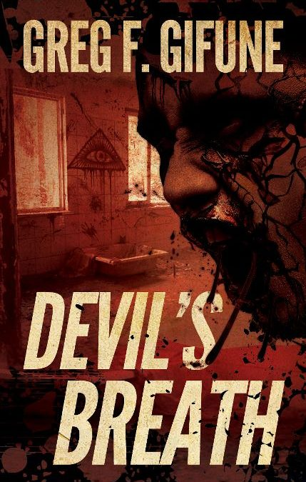 Devil's Breath – Book Review