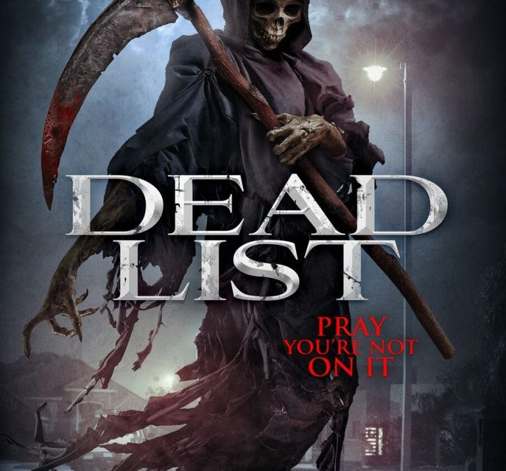 Dead List – Movie Review