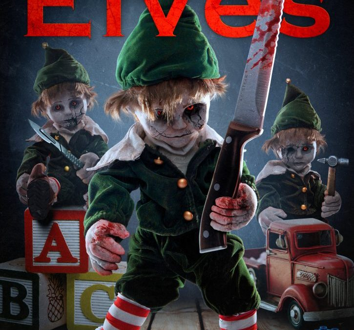 Horror Sequel 'Elves' Releases First Trailer Ahead of December Release!