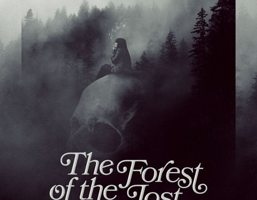 Haunting New Poster for 'The Forest of the Lost Souls'