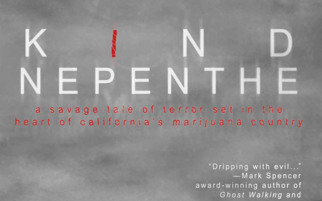 Kind Nepenthe – Book Review