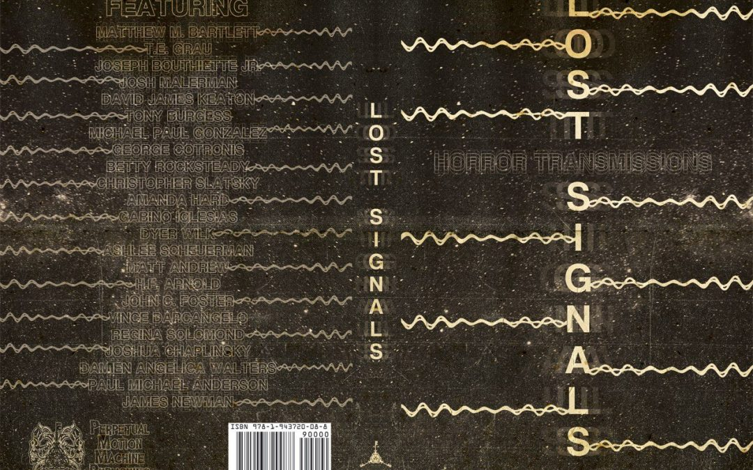 Lost Signals – Book Review