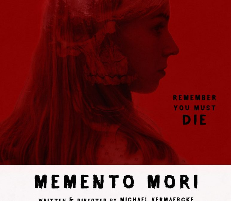Remember! Belgian Psychological Horror 'Memento Mori' Comes to Cannes