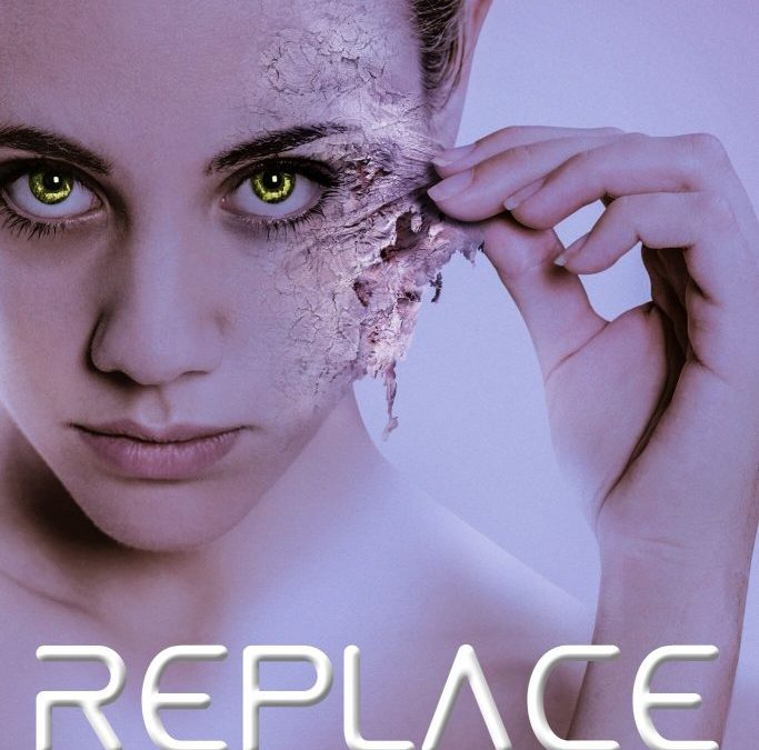 Check Out the Official Trailer for REPLACE, Starring Barbara Crampton