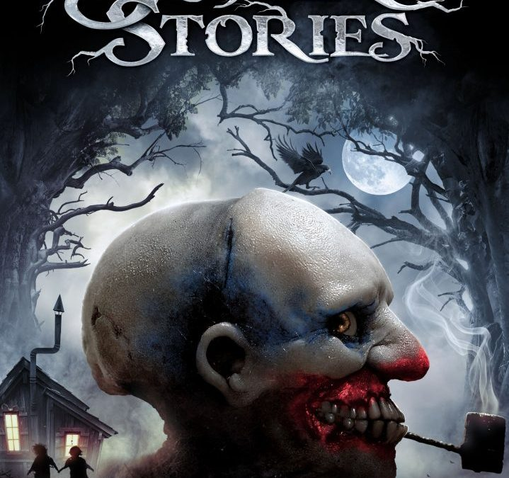 'Scary Stories to Tell in the Dark' Doc Creeps into Theaters and VOD This Spring