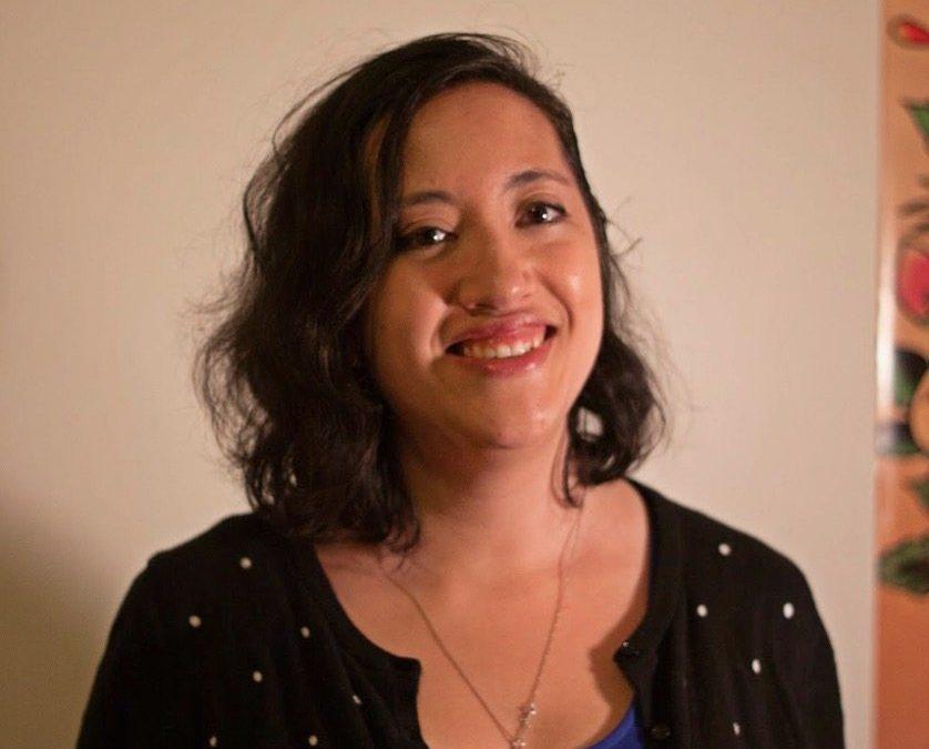 "Deep Cuts: Nadia Bulkin Talks Her Short Story, ""Girl, I Love You"""