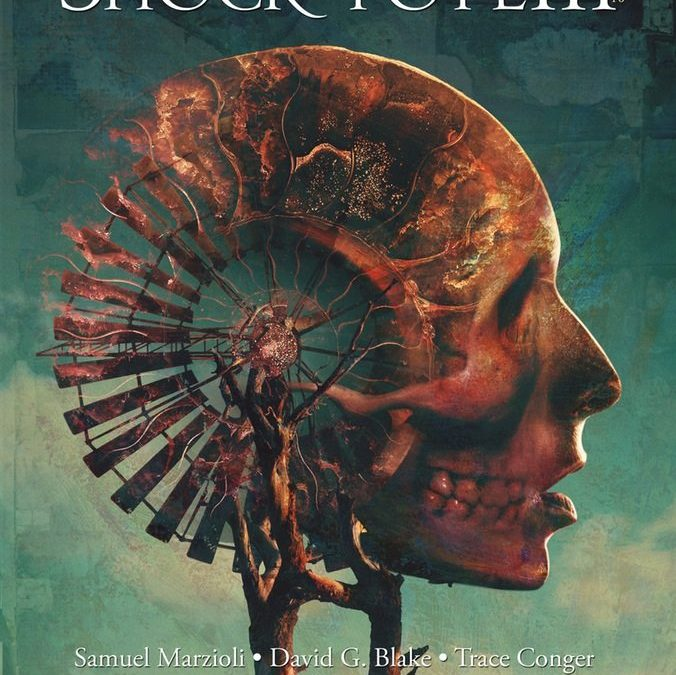 Shock Totem #10 – Magazine Review