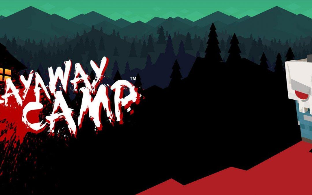 Slayaway Camp – Video Game Review