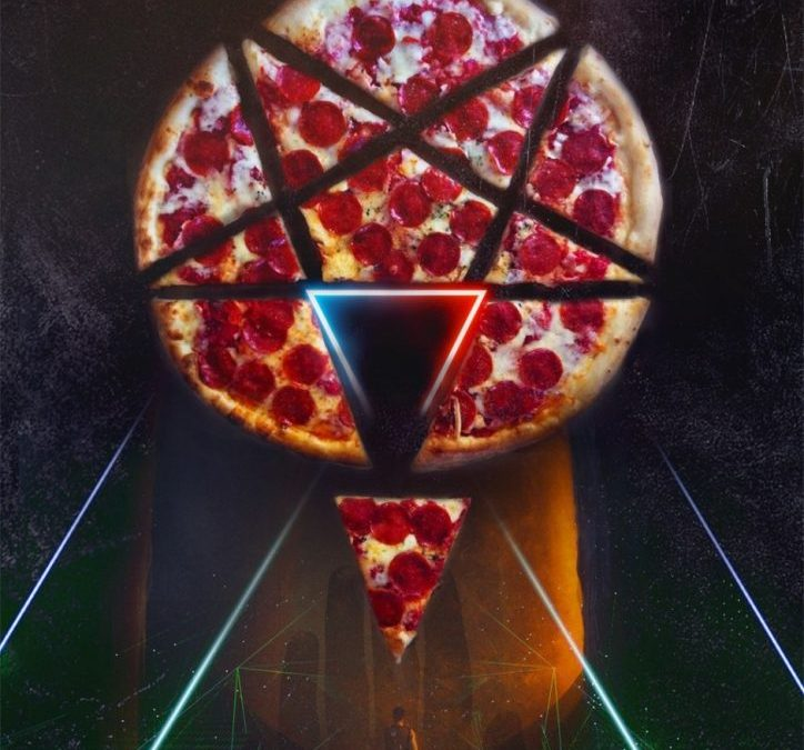 Tales from the Crust: An Anthology of Pizza Horror – Available August 27th, 2019