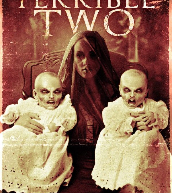 The Terrible Two – Movie Review