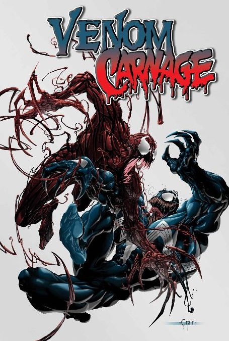 Carnage Reigns in 'True Believers: Absolutely Carnage' Comics!