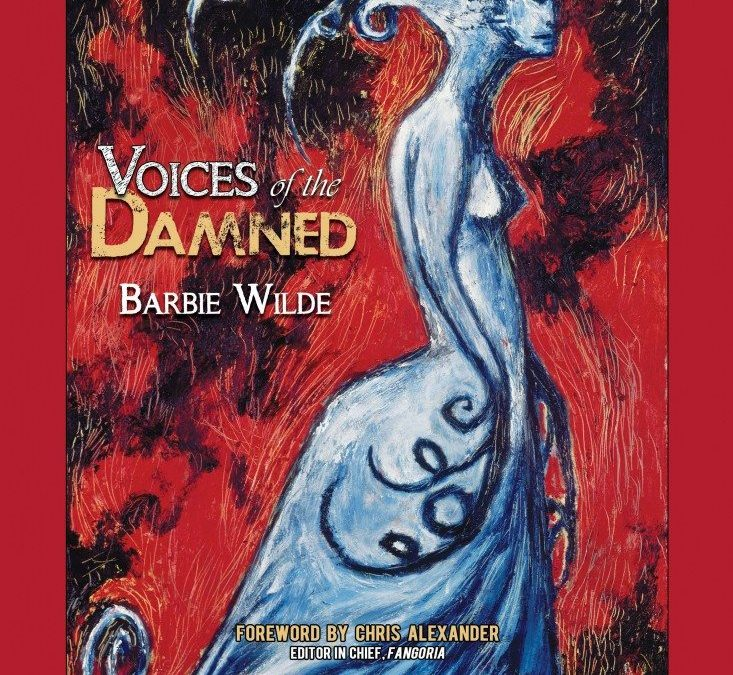 Voices of the Damned – Book Review