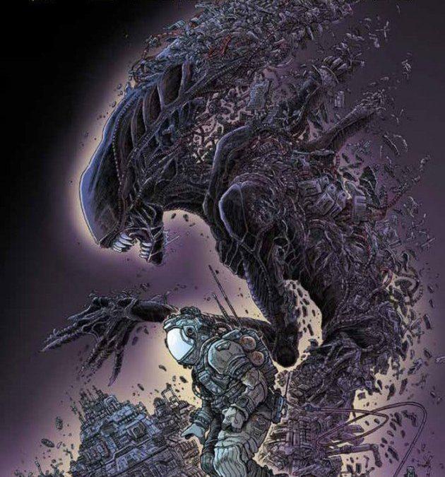 Aliens: Dead Orbit #1 – Comic Review