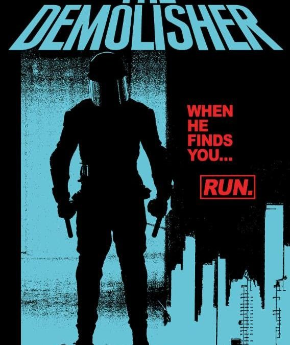 The Demolisher – Movie Review
