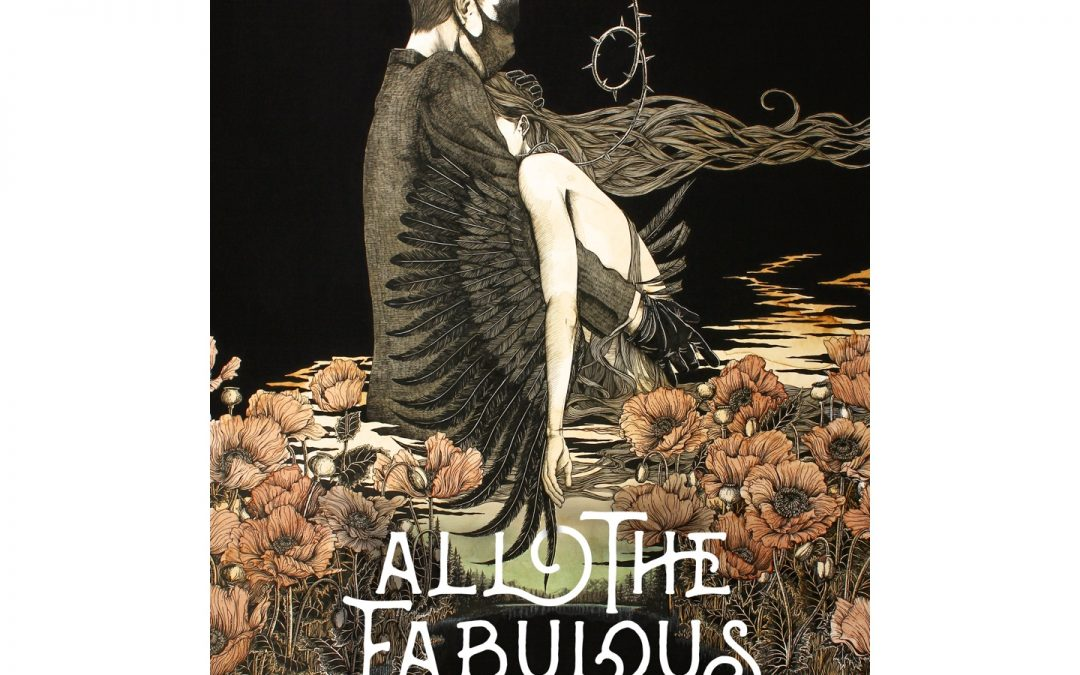 All the Fabulous Beasts – Book Review