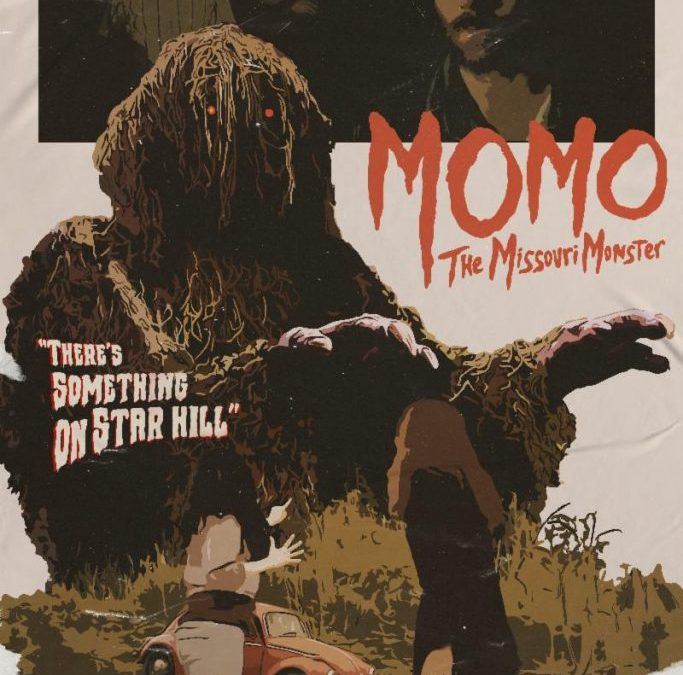 Small Town Monsters Debuts First Trailer For 70s Grindhouse Homage MOMO: THE MISSOURI MONSTER