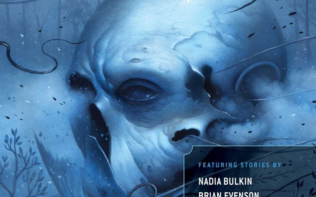 The Best Horror of the Year, Volume Nine – Book Review