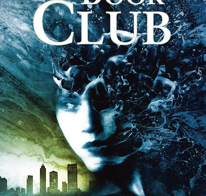 The Book Club – Book Review