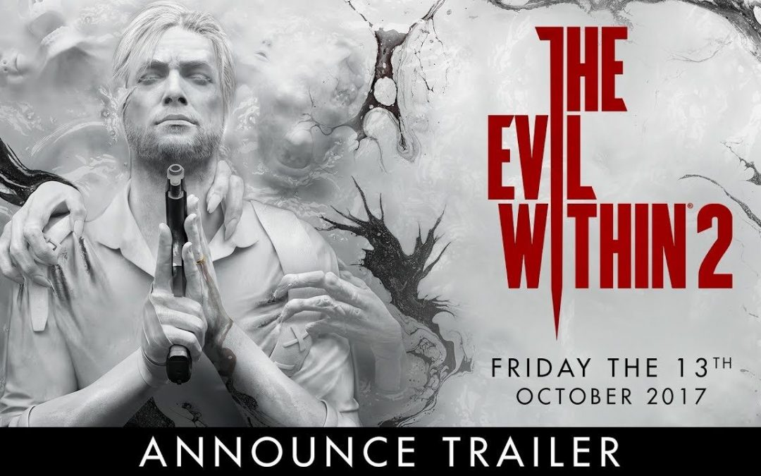 """The Latest 'The Evil Within 2' Trailer Shows Us The """"Twisted, Deadly Photographer!"""""""