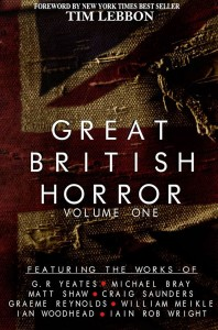 Great British Horror: Volume One – Book Review