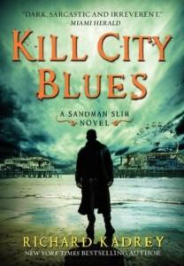 Kill City Blues – Book Review