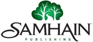 Samhain Publishing Co-sponsoring Indianapolis HorrorHound Weekend, September 11-13!