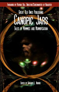 Canopic Jars: Tales of Mummies and Mummification – Book Review