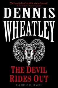 The Devil Rides Out – Book Review