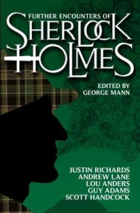 Further Encounters of Sherlock Holmes – Book Review