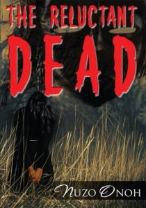 The Reluctant Dead – Book Review and Author Interview