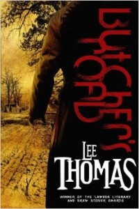 Butcher's Road – Book Review
