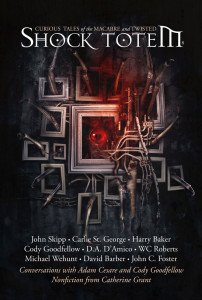 Shock Totem #8 – Book Review