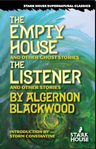 The Empty House and The Listener – Book Review