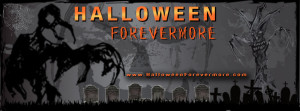 HALLOWEEN FOREVERMORE Launches New Halloween/Horror Site