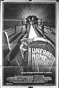 Throwback Thursday: Funeral Home – Movie Review