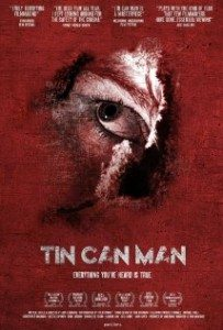 Throwback Thursday: Tin Can Man – Movie Review