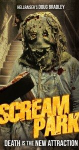 Throwback Thursday: Scream Park – Movie Review